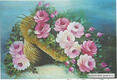 Gallery.ru / Фото #18 - Фото инет...розы и пионы - veran