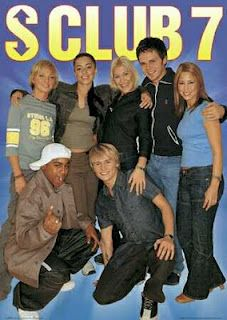 s club 7...and they had their own tv show and everything : /