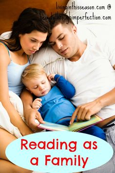How to create a love for reading in your child - Beauty Through Imperfection