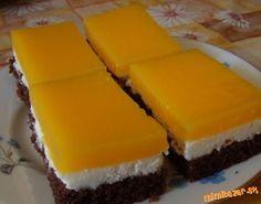 International Recipes, Cheesecake, Food And Drink, Cooking, Sweet, Desserts, Nova, Sheet Cakes, Bakken