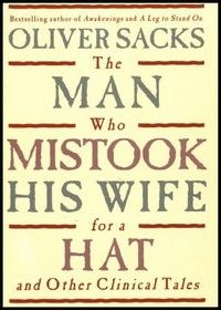 Read during the Psychology 101 Course given by Steve Joordens prof. at the University of Toronto Scarborogh :The man who mistook his wife for a hat - A book written by Neurologist Olive Sacks about damage done to the brain, specifically in the occipital and temporal lobes causing quite odd behavior. This gives us significant insight into the functions of the brain in these regions.