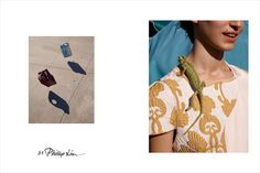 Image result for phillip lim footwear campaign