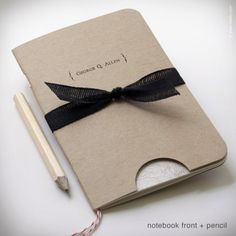 personalized map booklet by inkello