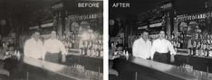 Restored damage from aged and faded image, reconstructed of image detail. Photo Restoration, Detail, Image, Street Graffiti, Doodles