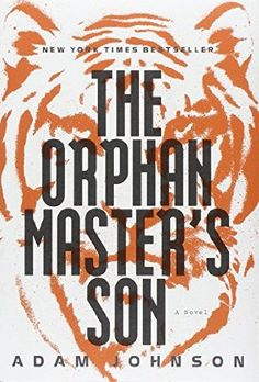 book cover of   The Orphan Master's Son