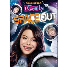 iCarly: iSpace Out (Full Frame)