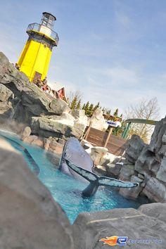 13/14 | Photo de l'attraction Whale Adventures Splash Tour située à @Europa-Park (Rust) (Allemagne). Plus d'information sur notre site http://www.e-coasters.com !! Tous les meilleurs Parcs d'Attractions sur un seul site web !!