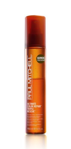 Paul Mitchell Ultimate Color Repair Triple Rescue 150ml.