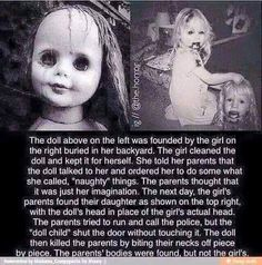 Sad this had potential but fell flat for me. Still a bit creeptastic though!