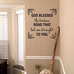 The Most Wonderful Thing I Decided to Do, Wall Decal, Home Wall Decor Wall Art Wall Sticker for the House 22x22