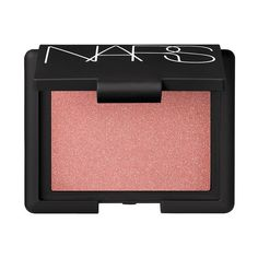 Nars blush in Unlawful.  This is now one of my fave Nars blushes!