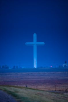 Groom,Tx Cross