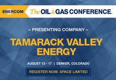 Tamarack Valley Energy Looks to Drill 44 Extended Range Viking Horizontals https://www.oilandgas360.com/tamarack-valley-energy-looks-drill-44-extended-range-viking-horizontals/?utm_content=buffer091a2&utm_medium=social&utm_source=pinterest.com&utm_campaign=buffer #TVE #TOGC #Viking #Energy #OilandGas