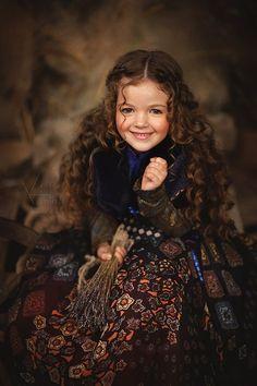 Anna Logazyak (born August 6, 2009) Russian child model. Karina Kiel Photography
