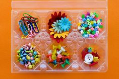Spring Cleaning? Ziploc and Buzzfeed share 16 Inspirational Photos For Neat And Tidy People! Quick organizing fixes!!