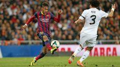 Neymar Jr. #FCBarcelona #Neymar #11
