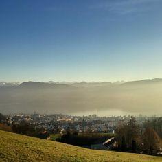 Over lake Zurich #stäfa #zurichlake #swiss #switzerland #zurich #zürich #zuerich  M Y  H A S H T A G :: #pdeleonardis C O P Y R I G H T :: @pdeleonardis C A M E R A :: iPhone6  #visitzurich #ourregionzurich #Zuerich_ch #igerzurich #Züri #zurich_switzerland #ig_switzerland #visitswitzerland #ig_europe #wu_switzerland #igerswiss #swiss_lifestyle #aboutswiss #sbbcffffs #ig_swiss #amazingswitzerland #loves_switzerland #switzerland_vacations #pictureoftheday #picoftheday #blickheimat #instalike