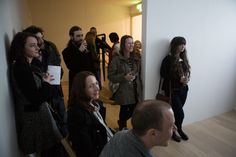 Glynn Vivian Offsite I Maria Pask: Manfinger I Preview, Dylan Thomas Theatre Thursday 10 April, 6.00pm  Manfinger is a narrative-free documentary film that looks at the theme of internal tensions between commercial success and rebellious expression in the music industry.  Manfinger is filmed on location in Swansea using several different sources from the South Wales rock scene of the 1970s: band fanzines, TV documentaries, interviews and stories from the public. I Image Credit: Eva Bartussek