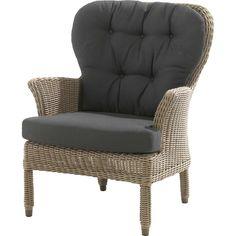 Lounge Sessel Rattan sdatec.com