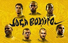 Wallpapers de Futbol Nike Joga Bonito - Taringa!