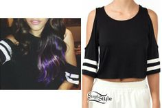 Steal her style madison beer