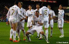 Most heavy victories in La Liga