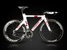 Oh la la...this will hopefully be the year of the new tri bike!  This one looks amaze! Need something lady fierce!