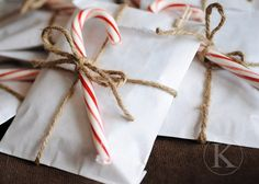 Christmas Gift Wrapping Ideas and Inspiration | Make Create Do