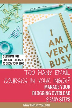 Are you looking to increase your blogging traffic?  You've a big list of blogging challenges on the go?  You're working and working, plus you've a huge blogging to-do list.   Discover how to stop feeling frustrated and overwhelmed by all the blogging tips and courses?   Let me show you how to fine tune your blogging schedule, and start seeing actual growth, plus 5 FREE epic blogging courses to start you on. Keep Reading.