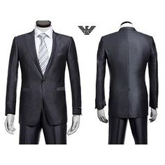 Armani suit - If I had to wear a suit, it would be this!
