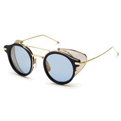Optical Glasses, Sunglasses, Aviators, Wayferer, and Tortoise. Complimentary Worldwide Shipping and Gift Messaging. Retro Sunglasses, Mirrored Sunglasses, Sunglasses Case, Urban Fashion, Mens Fashion, Street Fashion, Thom Browne Eyewear, Ivy League Style, Best Photo Background