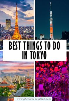 The Perfect Tokyo 5 Day Itinerary: Complete Tokyo City Guide - - The perfect 5 day itinerary for Tokyo including budget information, the best things to do in Tokyo, affordable accommodation, transport information and food advice! Japan Travel Guide, Tokyo Travel, Asia Travel, Travel Guides, Travel Abroad, Travel Advice, Tokyo City, Visit Japan, Beijing