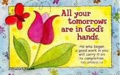 Phillipians 1:6