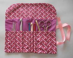 Porta agujas hecho a mano tutorial hazlo tu mismo diy accesorios complementos lolahn handmade la retalera - final