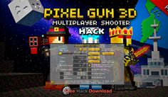 Download now Pixel Gun 3D Hack Apk from Free-Hack-Download.com! This modification adds a Developer Console, which can increase your gold, gems or level! http://free-hack-download.com/2015/11/pixel-gun-3d-hack-apk-developer-console.html/