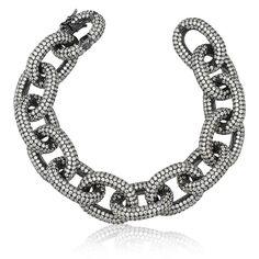 Expositor AC PRATAS colar, corrente, necklace, prata, cristais