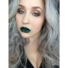 Kind of liked this combo I did a couple of days ago. @anastasiabeverlyhills dipbrow pomade, Mac warm neutral palette and @limecrimemakeup serpentina lipstick 😊 #limecrime #mua #makeupartist