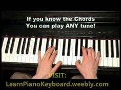 Learn How To Play The Piano And Keyboard Now! WATCH THIS!!! - http://blog.pianoforbeginners.net/uncategorized/learn-how-to-play-the-piano-and-keyboard-now-watch-this/