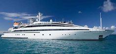 RM ELEGANT (238 Feet) - Mediterranean Power Boat