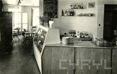 Bar Krupnik przy ul. Kolejowej