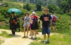 VIETNAM TOURS FOR FAMILY IN 7 DAYS, TOURS VIETNAM