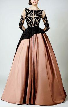 Edward Arsouni Spring 2017 Haute Couture Collection