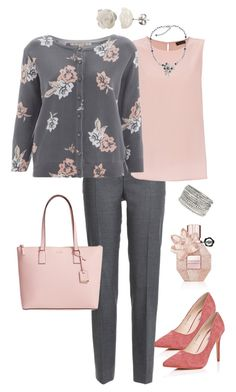 """""""Untitled #161"""" by gdhlady on Polyvore featuring Marc by Marc Jacobs, Peserico, Nougat, NOVICA, maurices, Cape Robbin and Kate Spade"""