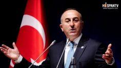 Canciller turco: Ankara y Washington coinciden en una Siria sin Al-Asad