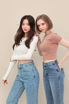 Take A Look At This Great Fashion Information! Girl Outfits, Casual Outfits, Cute Outfits, Fashion Outfits, Womens Fashion, Pretty Korean Girls, Cute Asian Girls, Black Girl Fashion, Asian Fashion