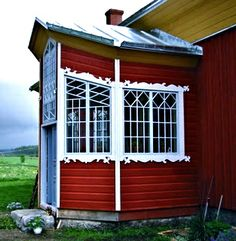 Carina's Haus