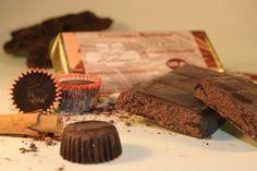 Cioccolato di Modica - Sicilia  #dolci #italiani #dessert #sweet #italy #italia