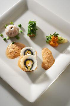 China Fish Plate