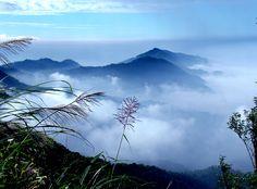 Beautiful Taiwan----Rising