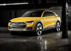 Salone di Detroit 2016 – Audi h-tron quattro concept, la via dell'idrogeno - Il Fatto Quotidiano